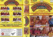 Survivor Series 1990 DVD