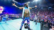 WWE Live Tour 2019 - Berlin 13