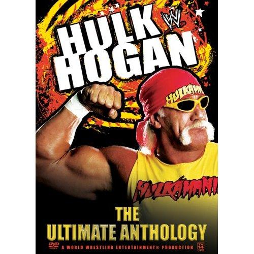 Hulk Hogan: The Ultimate Anthology | Pro Wrestling | Fandom