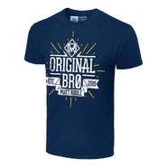 Matt Riddle Original Bro Authentic T-Shirt