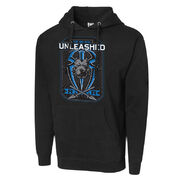 Roman Reigns The Big Dog Unleashed Pullover Hoodie Sweatshirt