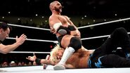 WWE Roadblock 2016.14