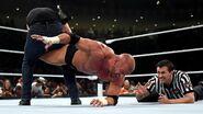 WWE Roadblock 2016.41