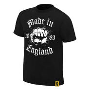 William Regal Made in England Authentic T-Shirt