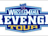 WWE WrestleMania Revenge Tour 2008 - Granada