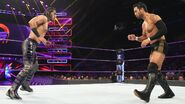 205 Live (August 7, 2018).13