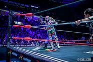 CMLL Domingos Arena Mexico (December 22, 2019) 9