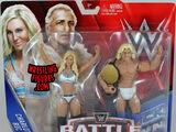 WWE Battle Packs 41