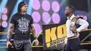 November 25, 2020 NXT 13