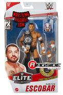 Santos Escobar (WWE Elite 87)