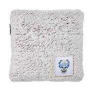Stone Cold Steve Austin Smoking Skull Sherpa Throw Pillow