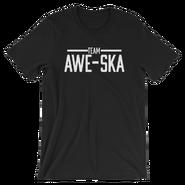 The Miz & Asuka MMC Team Awesuka Unisex T-Shirt
