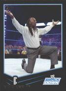 2013 WWE (Topps) Booker T 48