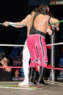 CMLL Domingos Arena Mexico (January 27, 2019) 12