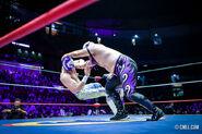 CMLL Super Viernes (February 28, 2020) 7