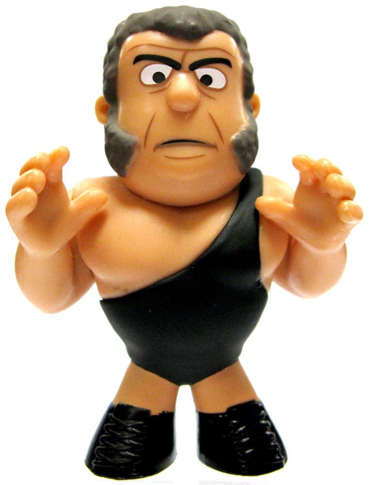 Funko WWE Mystery Minis Series 1