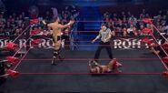 July 31, 2020 Ring of Honor Wrestling 16