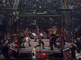 Lethal Lockdown Match