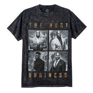 The Hurt Business Mineral Wash T-Shirt