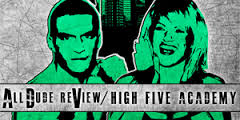 Beyond Wrestling All Dude Review