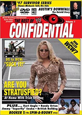 Best of Confidential Vol. 1