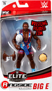 Big E (WWE Elite 79)