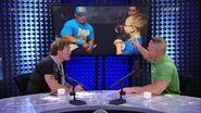 Chris Jericho Podcast John Cena.00010