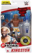 Kofi Kingston (WWE Elite Top Picks 2021)
