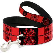 NWo Wolfpac Dog Leash