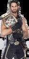 Seth rollins wwe world heavyweight champion