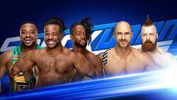 SmackDown Tag Team Championship Tournament (2018).jpg