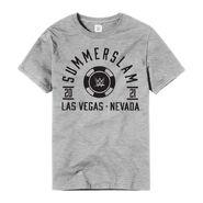 SummerSlam 2021 Sports Style T-Shirt