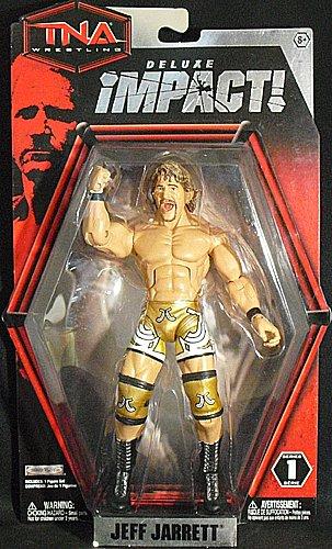 TNA Deluxe Impact