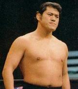 Antonio Inoki