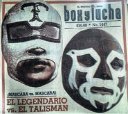 Box y Lucha 1447
