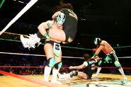 CMLL Domingos Arena Mexico (August 19, 2018) 21