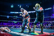 CMLL Super Viernes (January 24, 2020) 11