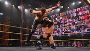 March 31, 2021 NXT results.8
