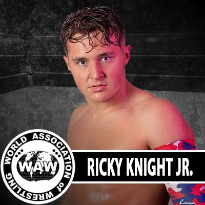 Ricky Knight Jr.