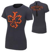 Sheamus Irish Curse Women's Authentic T-Shirt