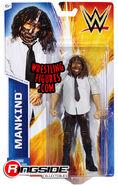 WWE Series 45 Mankind