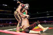 CMLL Domingos Arena Mexico (June 16, 2019) 4