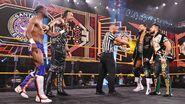 December 2, 2020 NXT 2