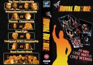 Royal Rumble 2002