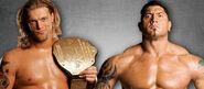 Vengeance 2007 WWE World Heavyweight Championship Promo