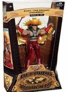 WWE Legends Defining Moments Ricky The Dragon Steamboat