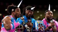 WWE Roadblock 2016.1