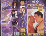 Wrestlemania 3 v
