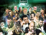 Impact One Night Only: GFW Amped Anthology – Part 2