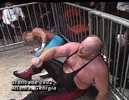 January 2, 1993 WCW Saturday Night 13